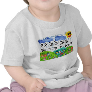 Nature magique t-shirt