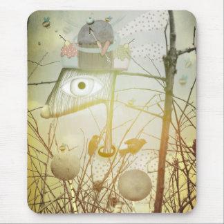 Nature Mousepad Tapis De Souris
