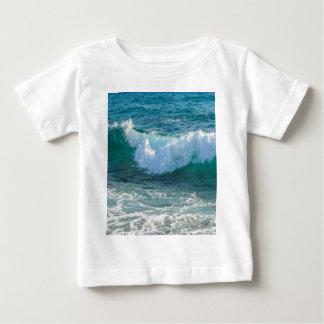 Nature nautique d'océan de bord de mer t-shirts