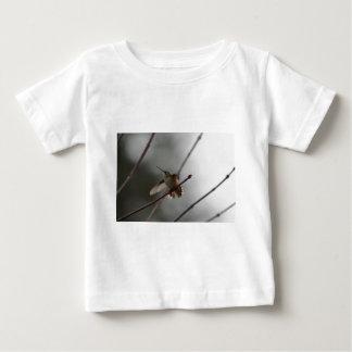Nature Rufous américaine de colibri d'oiseau T-shirt