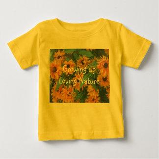 Nature upLoving croissante T-shirts