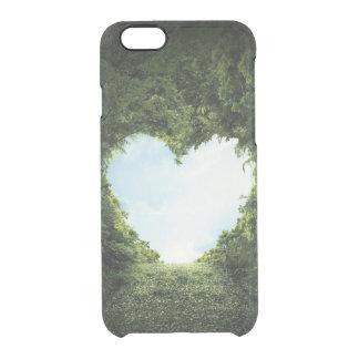 naturel coque iPhone 6/6S