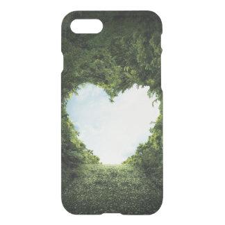 naturel coque iPhone 7