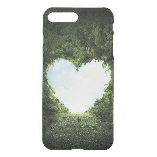 naturel coque iPhone 7 plus