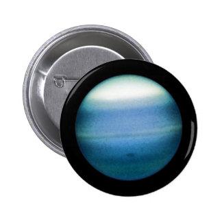 ~ naturel d'URANUS de PLANÈTE (système solaire) Badges