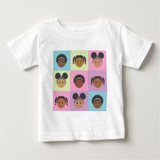 Naturel j'enfants par des conceptions de MDillon T-shirt Pour Bébé