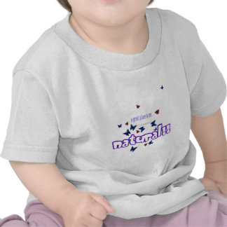 naturel t-shirts