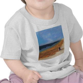 Natures beauté, T-shirt/chemise