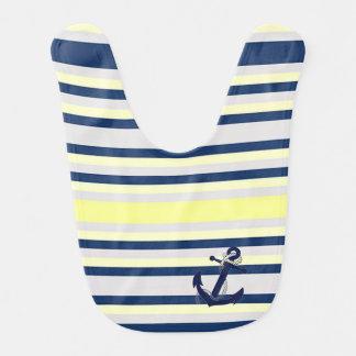 Nautica Bavoirs Pour Bébé