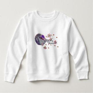 nautilus de ressort sweatshirt