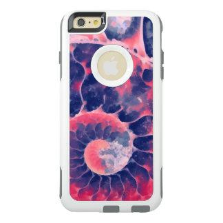 Nautilus pourpre coque OtterBox iPhone 6 et 6s plus
