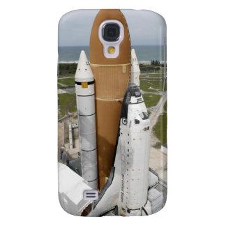 Navette spatiale l'Atlantide Coque Galaxy S4
