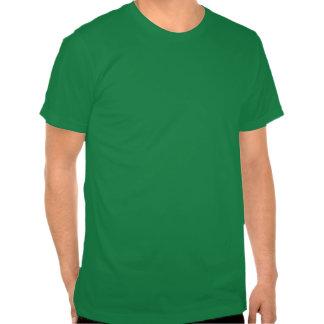 Navier et charge le T-shirts