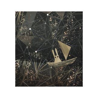 navigation par la toile de l'espace