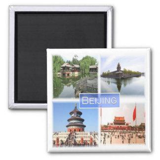 NC * La Chine - Pékin Aimant