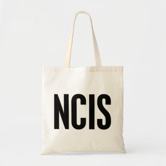 NCIS SACS DE TOILE