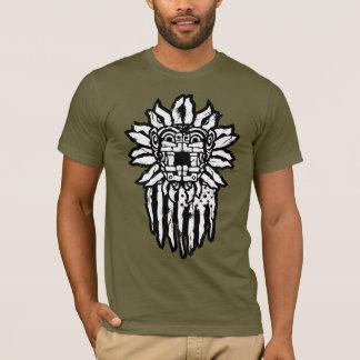 Né et augmenté : Quetzalcoatl T-shirt