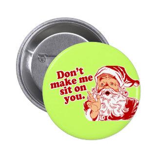 Badges pour Noël