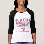 Ne laissez pas le Cancer voler en second lieu la T-shirts