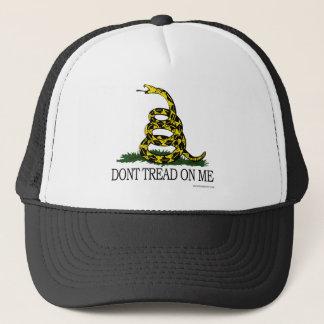 Ne marchez pas sur moi le casquette
