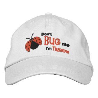 Ne me branchez pas sur table d'écoute - casquette casquette brodée