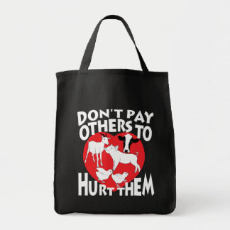 Ne payez pas d'autres pour les blesser sacs fourre-tout