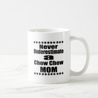 Ne sous-estimez jamais la maman de bouffe de mug