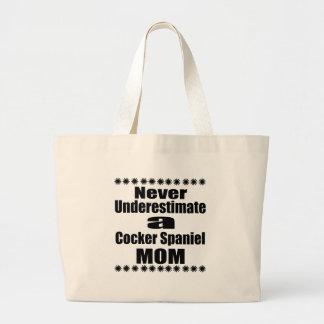 Ne sous-estimez jamais la maman de Spanie de Grand Sac