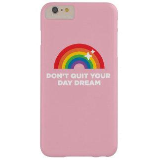 Ne stoppez pas votre coque iphone de rêve de jour