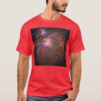 Nébuleuse de Hubble/Orion T-shirt