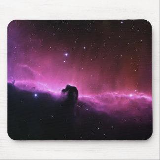Nébuleuse de NASAs Horsehead Tapis De Souris