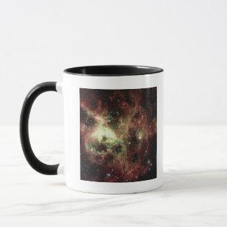 Nébuleuse de tarentule mug