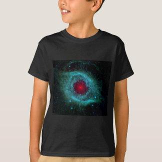 Nébuleuse d'hélice - notre avenir pendant 5 t-shirt
