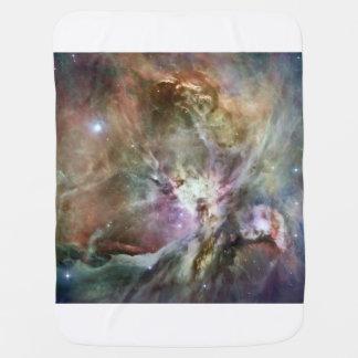 Nébuleuse d'Orion Couverture De Bébé