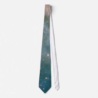 Nébuleuse lumineuse de Carina Cravates