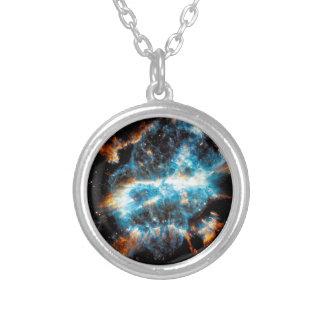 Nébuleuse planétaire de NGC 5189 - photo de Collier
