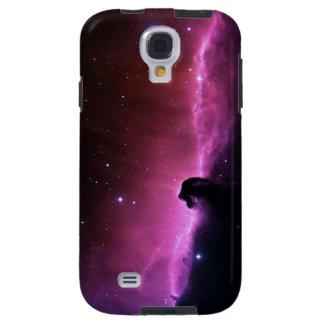 Nébuleuse stupéfiante de Horsehead Coque Galaxy S4