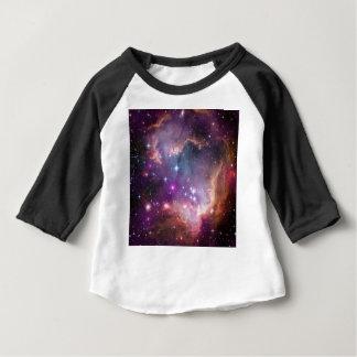 Nébuleuse T-shirt Pour Bébé