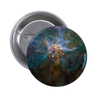 Nébuleuses de Carina dans l'espace Badges