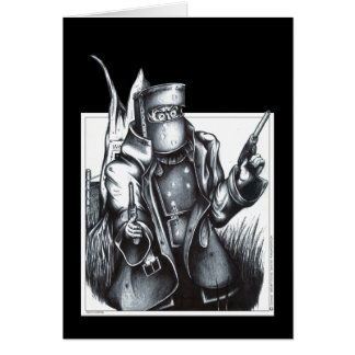 Ned Kelly Cartes