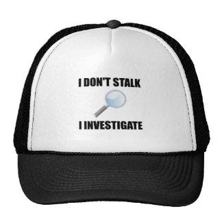 N'égrappez pas étudient casquette