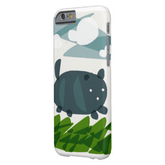 Neko bleu coque barely there iPhone 6