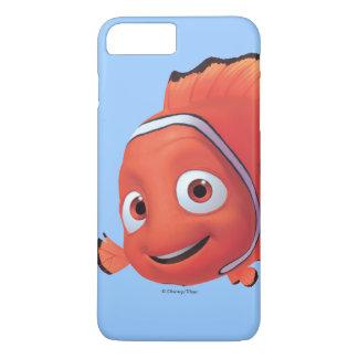 Nemo 3 coque iPhone 7 plus