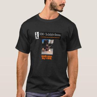 NEMO - Le sac 'o de CLOCHE de MACH cloue le tee - T-shirt