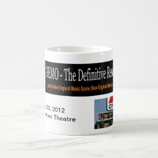 NEMO - Théâtre commémoratif Drinkware de Hannovre Mug