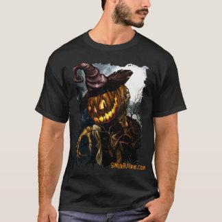 N'enterrez jamais un cadavre dans une correction t-shirt
