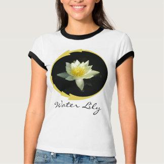 Nénuphar blanc/Lotus T-shirt