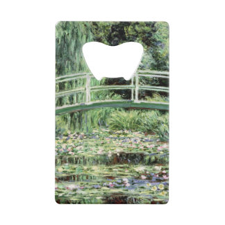 Nénuphars de blanc de Claude Monet |, 1899