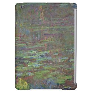 Nénuphars de Claude Monet | au coucher du soleil