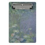 Nénuphars de Claude Monet | : Matin, 1914-18